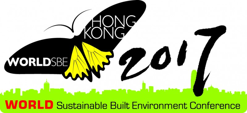 The World Sustainable Built Environment Conference 2017 Hong Kong